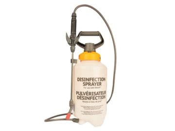 4507 Disinfection Pressure Sprayer 7 litre